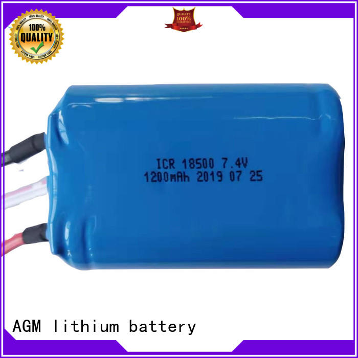 high-quality rechargeable battery pack supply