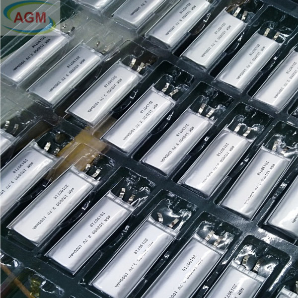 AGM lithium battery Array image32