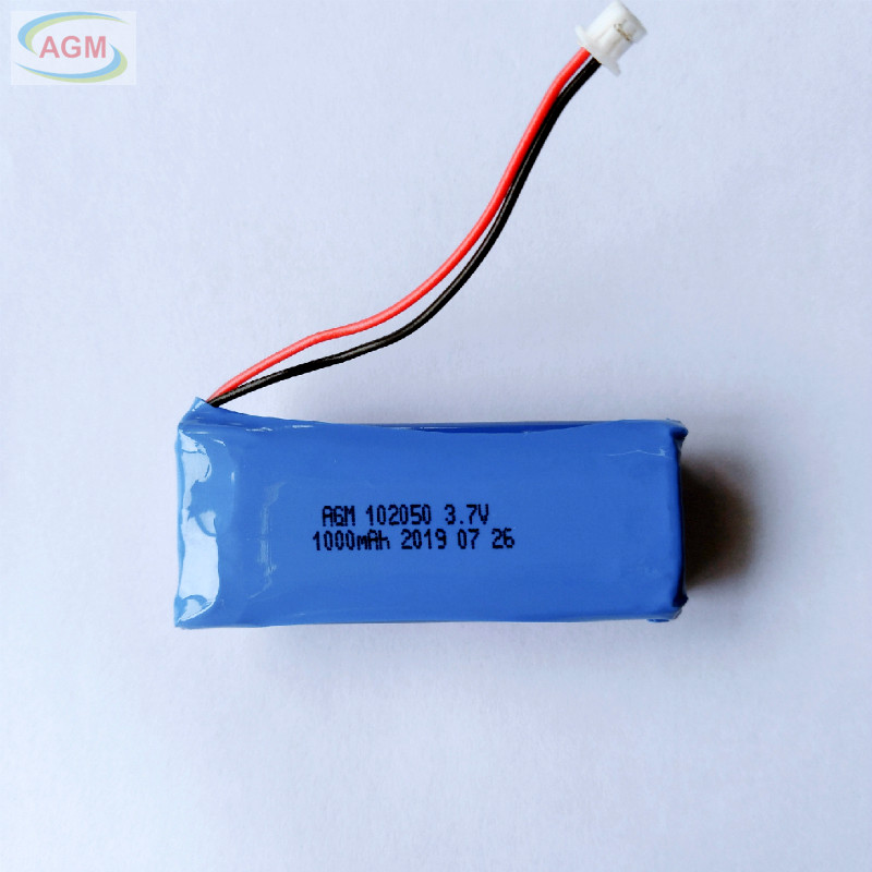 AGM lithium battery Array image20