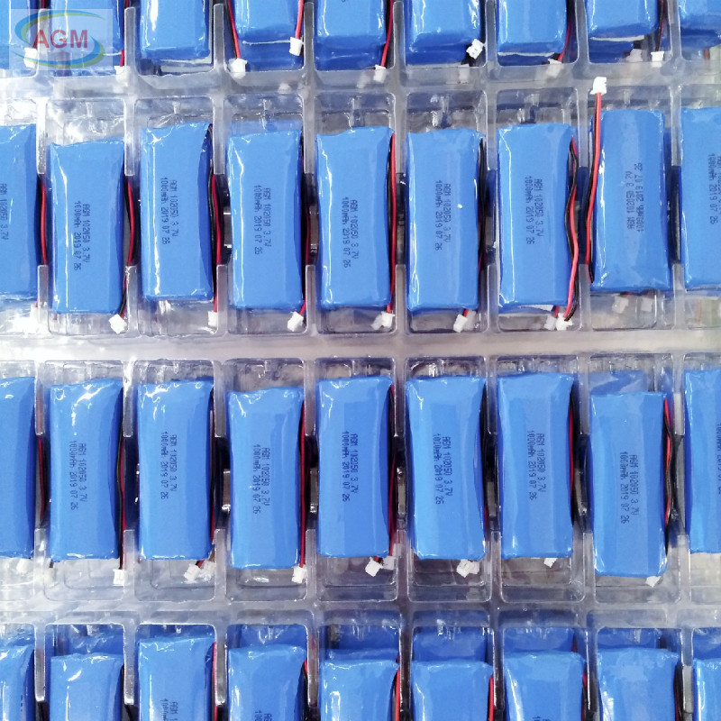 AGM lithium battery Array image333