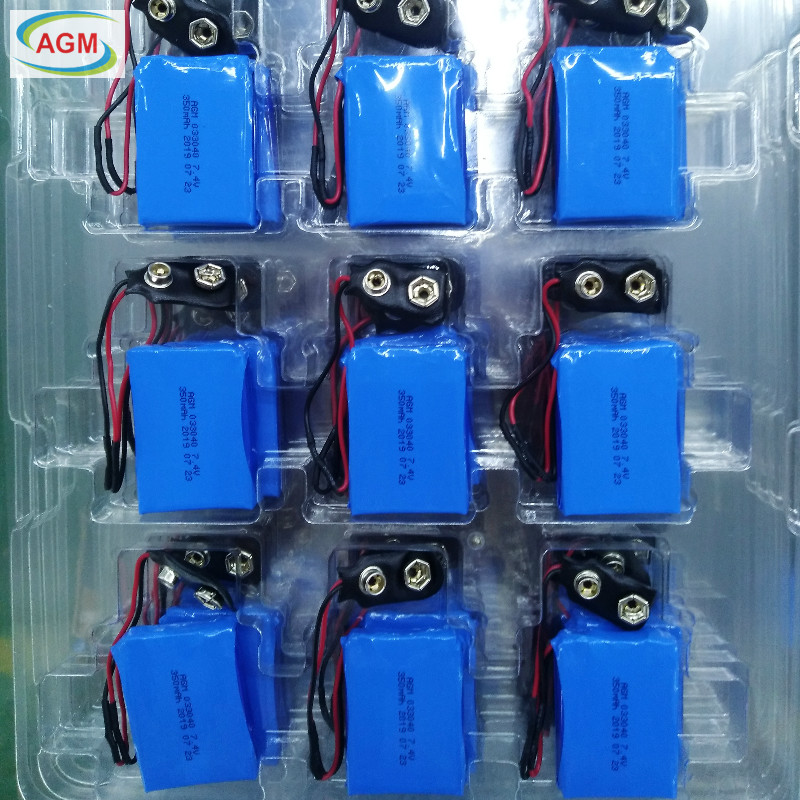 AGM lithium battery Array image26