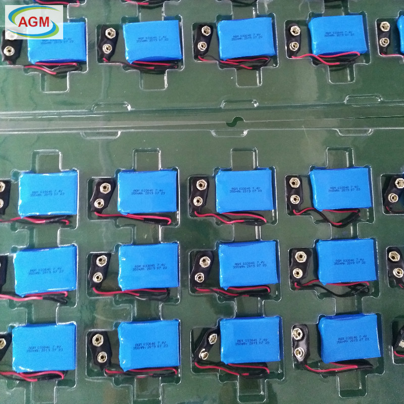 AGM lithium battery Array image132