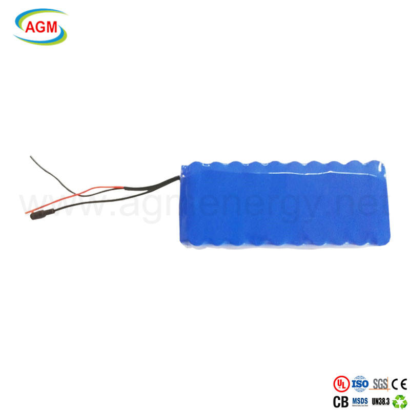 32V 12ah Lithium Ion Battery Pack for E-Bike/ Electronic scooter