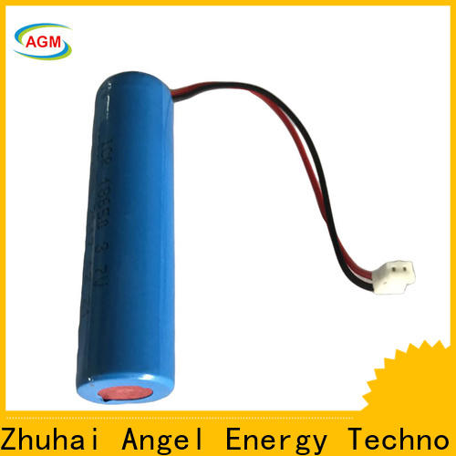 AGM lithium battery 18650 lithium battery with pcm for sale
