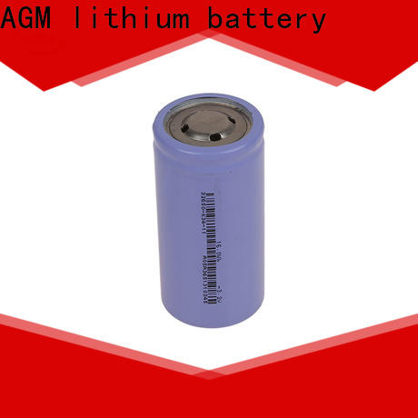 AGM lithium battery lifepo4 18650 factory for e scooter
