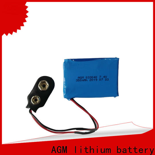 AGM lithium battery odm mobile phone batteries suppliers for phone battery