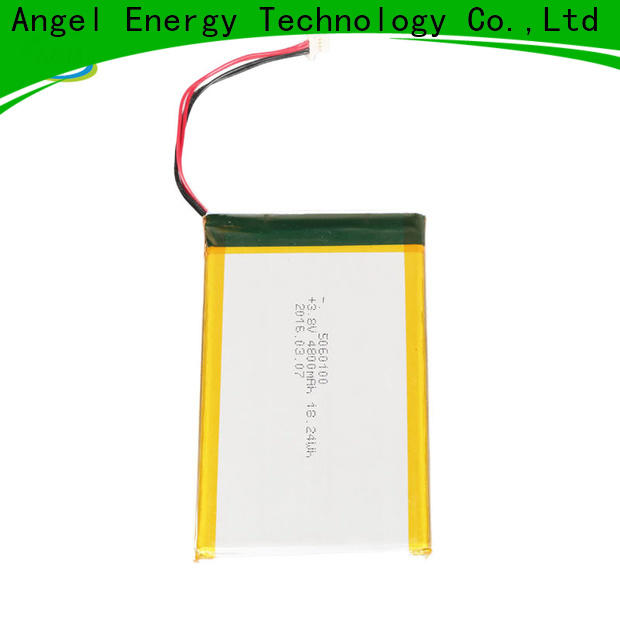 AGM lithium battery 2s lipo battery with pcb for pad