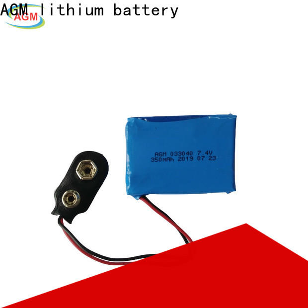 top lithium polymer battery manufacturers for phone battery