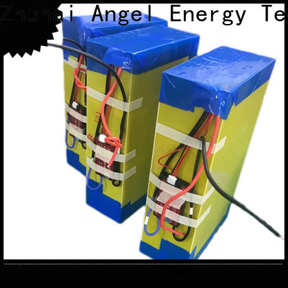 AGM lithium battery rechargeable battery pack company