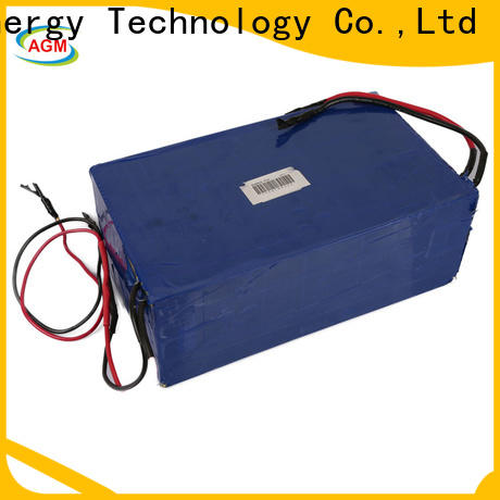 AGM lithium battery 12v battery pack supply for e tools