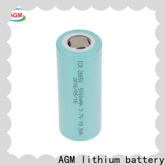 electronic lithium 18650 manufacturers for led lighting