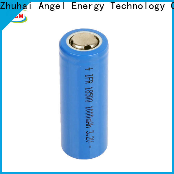 AGM lithium battery ifr 14500 battery suppliers for e scooter