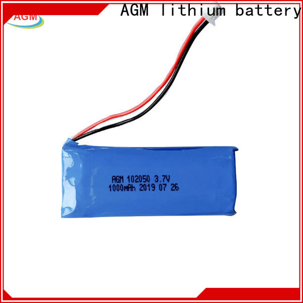 AGM lithium battery lithium polymer battery suppliers for phone battery