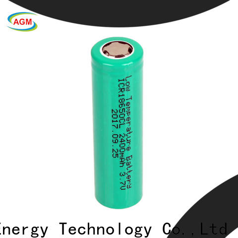 AGM lithium battery new icr18650 battery suppliers for solar products