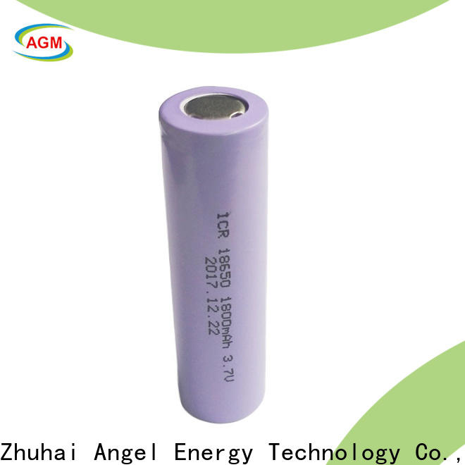 AGM lithium battery lithium 18650 supply for sale