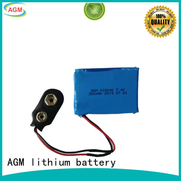 PL 003040 350mAh 7.4V Li-Polymer battery pack for car DVR/HD DVR//Wireless phone/speaker