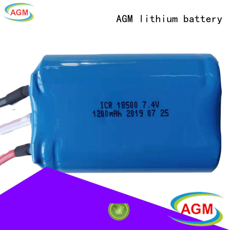 icr 24v lithium ion battery pack agm AGM lithium battery