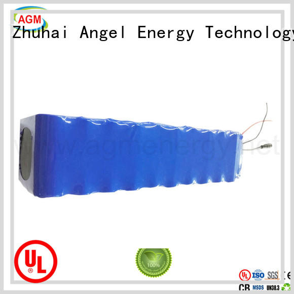 AGM lithium battery high-quality lithium ion battery pack manufacturers