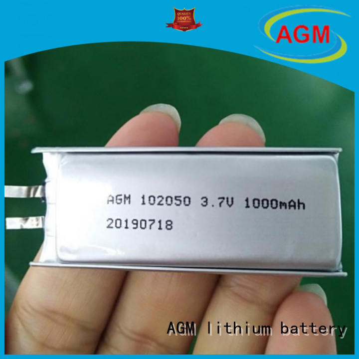 AGM lithium battery 3s lipo battery online for phone battery