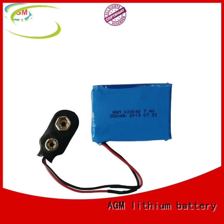 agm 3.7 v lipo battery professional for phone battery AGM lithium battery