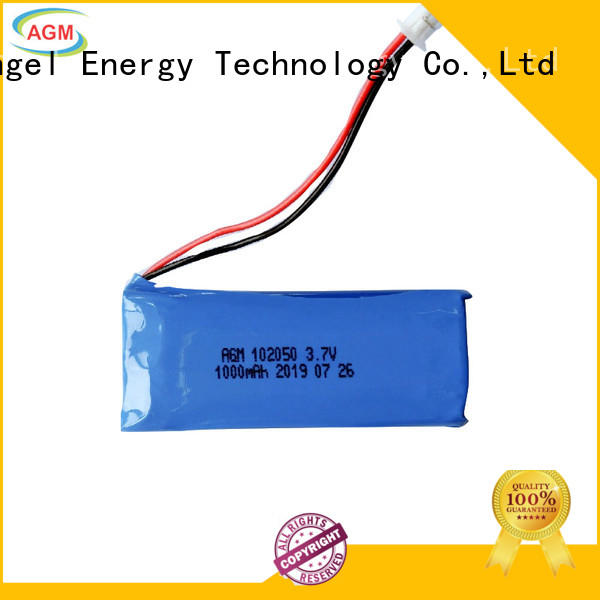 oem polymer battery with pcb for phone battery