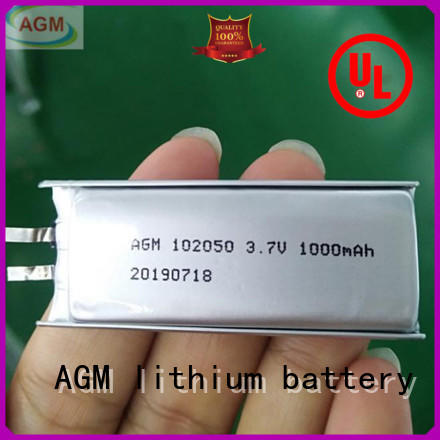 agm mobile phone batteries mah for gps AGM lithium battery