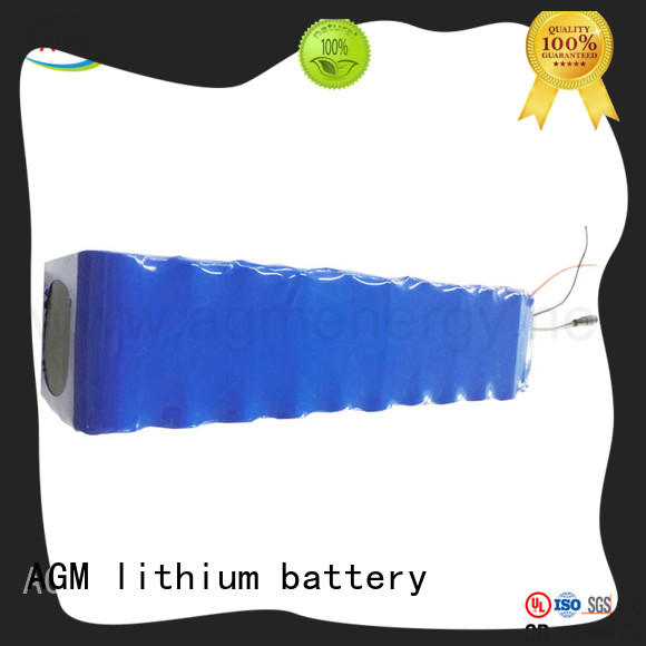 AGM lithium battery energy 36v lithium battery li ion for e tools
