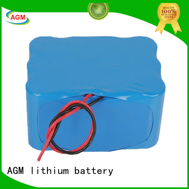 12v rechargeable battery pack icr for laptop AGM lithium battery