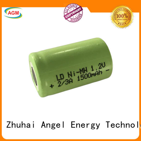 AGM lithium battery mah ni mh battery aaa supplier for remote control toy