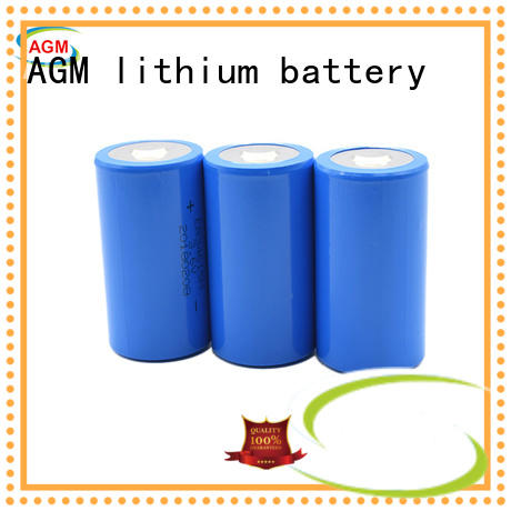 AGM lithium battery professional lithium thionyl chloride battery manufacturer for automatic meter reading