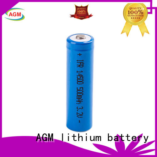 ifr lifepo4 bms mah for flashlight AGM lithium battery