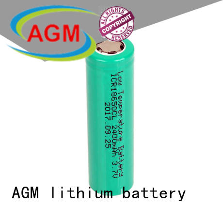 cylindrical lithium ion battery icr for sale AGM lithium battery