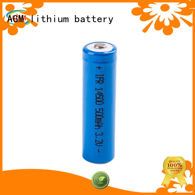 AGM lithium battery lifepo4 battery power tools for electric toys
