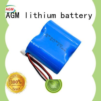 li-socl2 battery agm for automotive electronics AGM lithium battery