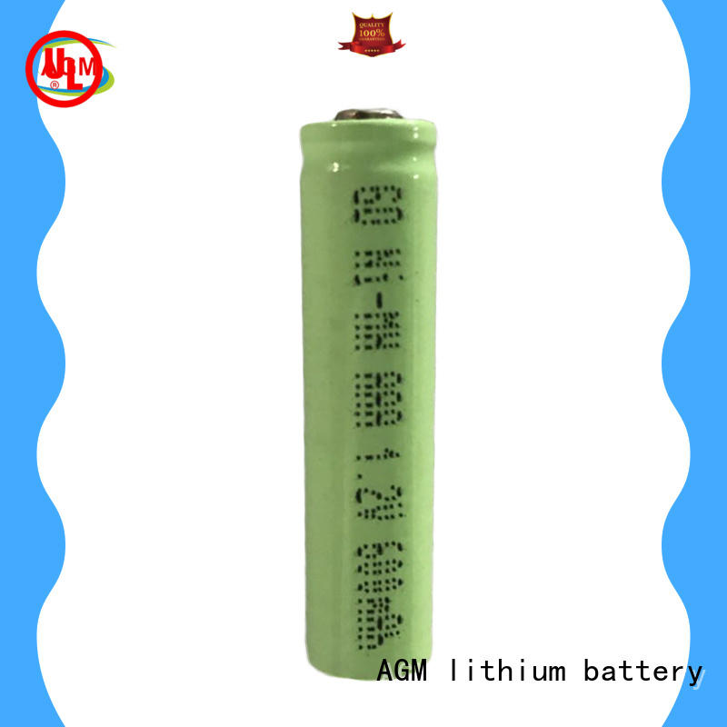 AGM lithium battery mah nimh battery pack online for customer product