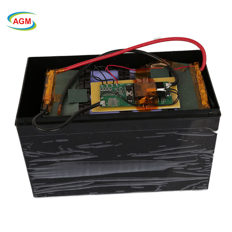 AGM lithium battery li ion battery pack suppliers for solar street light-2