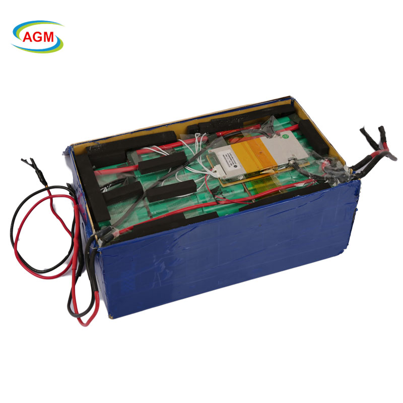 AGM lithium battery Array image450