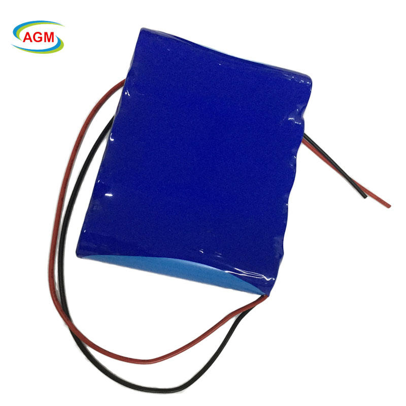 OEM 3C energy ICR18650 3.7V 9Ah 1S5p Rechargeable battery for Remote Control Boat/Remote Control Plane