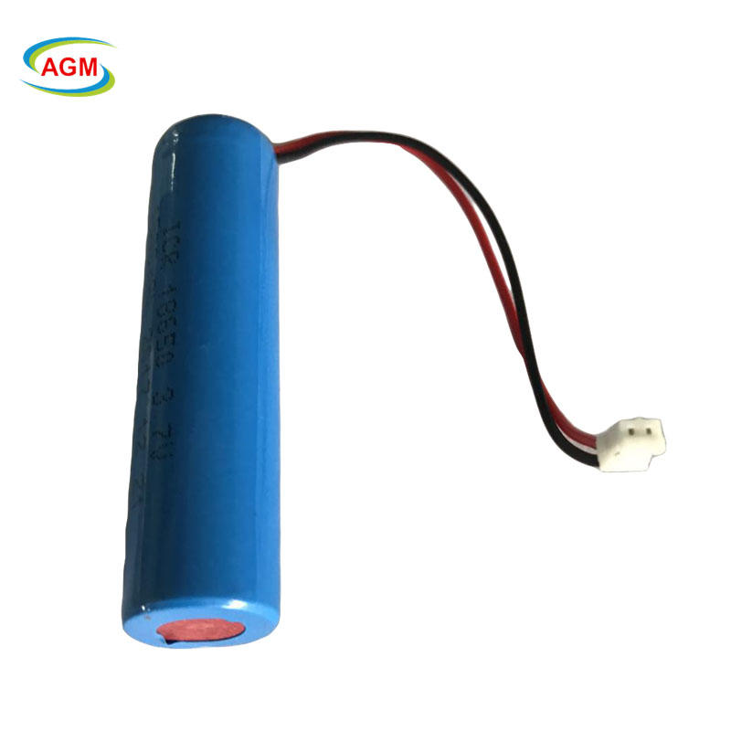 Solar productsLithium ion battery with PCM ICR18650 2000mAh 3.7V for juicer/Remote Control Boat