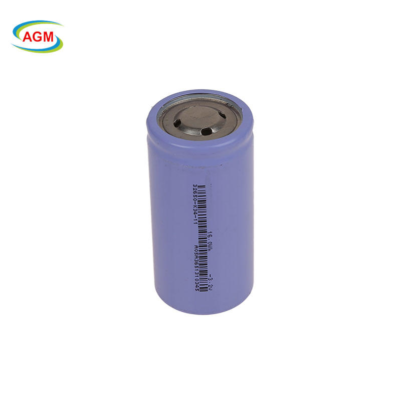 Power tools Rechargeable LiFePO4 IFR 32650 3.2V 5000mAh Battery Cell