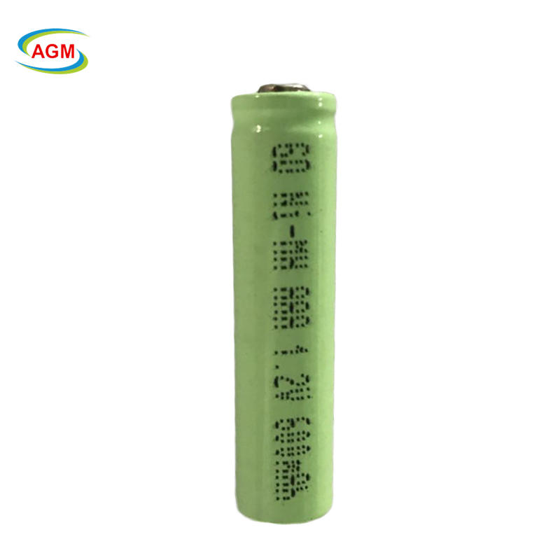 AAA 600 mAh 1.2v NiMH rechargeable battery Cell ni-mh AAA 600mah rechargeable battery 1.2v for Remote Control Toy
