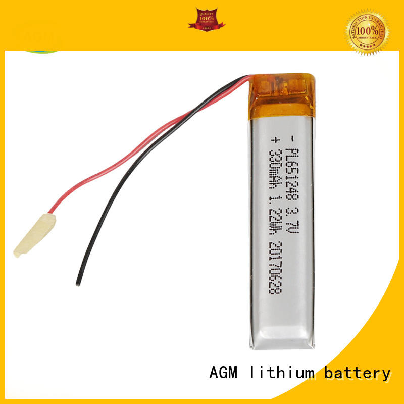 professional li-polymer battery mah for phone battery AGM lithium battery