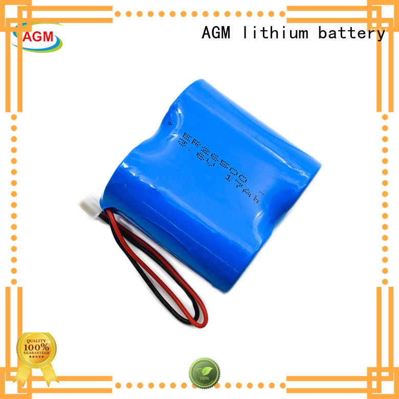agm li-socl2 battery manufacturer for automatic meter reading AGM lithium battery