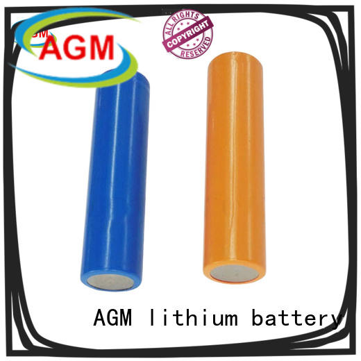 best 18650 lithium battery manufacturer for sale AGM lithium battery
