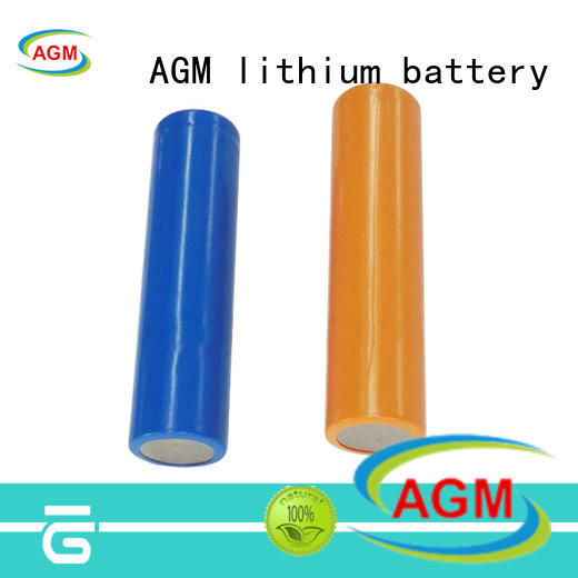 18650 cells icr for solar products AGM lithium battery