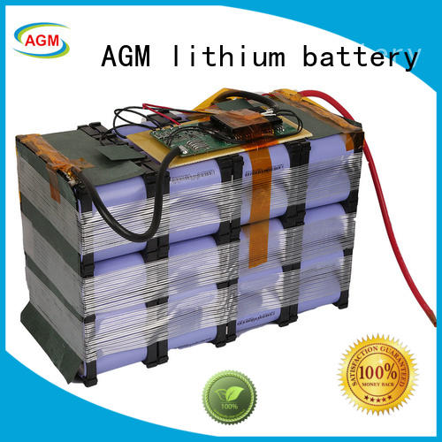 lithium battery pack li ion for e tools AGM lithium battery