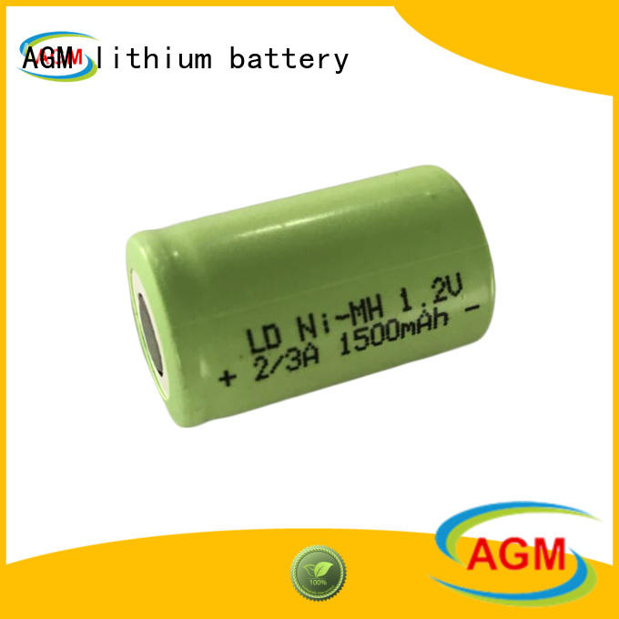mah ni mh battery aaa agm for customer product AGM lithium battery