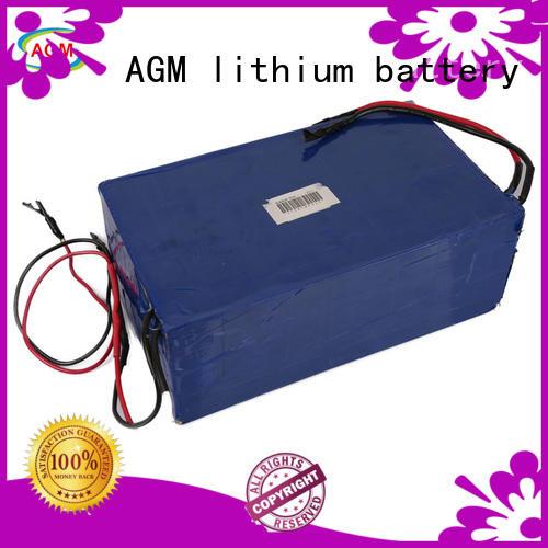 li ion e bike battery agm for solar street light AGM lithium battery