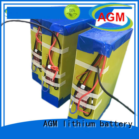 AGM lithium battery low tempreture rechargeable battery pack li ion for e tools