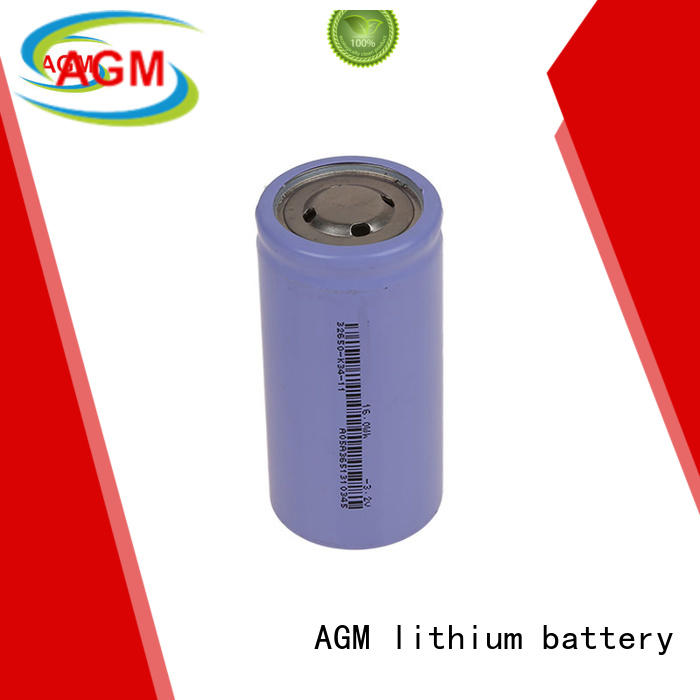 AGM lithium battery phosphate ifr 14500 battery online for electric toys